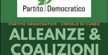 ALLEANZE&COALIZIONI. Assemblea circolo cittadino di Cuneo (2 luglio 2020 h 20,45)