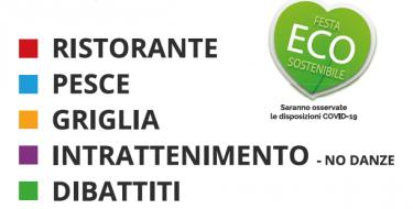 Festa de l'Unità a Villadossola (14 e 15 agosto 2020)