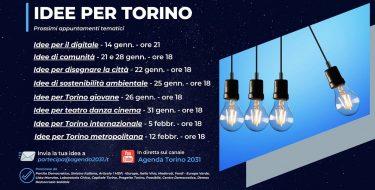 Idee Per Torino