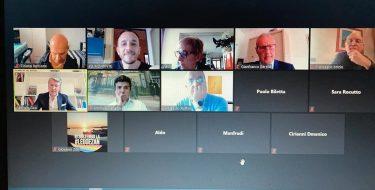 Forum sulla digitalizzazione del Pd piemontese