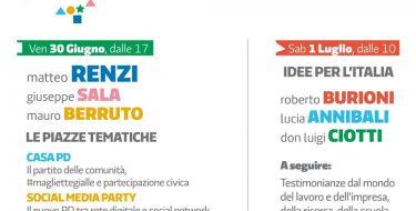 Italia 2020 – Forum nazionale PD