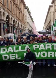 """1 maggio. Morri e Gariglio (PD): """"I soliti teppisti hanno cercato di rovinare la festa dei lavoratori. Il PD non si fa intimorire dalle provocazioni"""""""