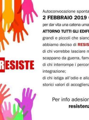 """Paolo Furia: """"Il Pd Piemonte aderisce alla manifestazione del 2 febbraio """"L'Italia che resiste"""""""