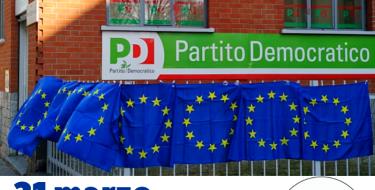 L'EUROPA È CASA MIA,  È CASA TUA,  È CASA NOSTRA