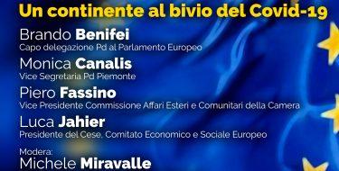 L'Europa s'è desta! Un continente al bivio del COVID-19