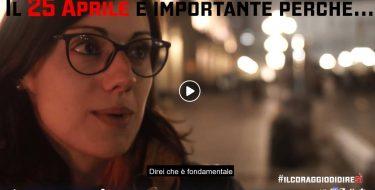 25 APRILE FESTA DELLA LIBERAZIONE: È IMPORTANTE PERCHÉ