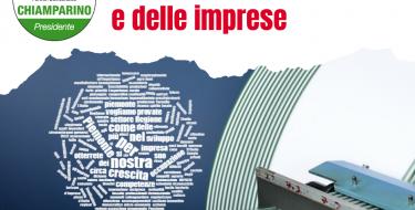 PILLOLE DI PROGRAMMA – #LAVORO e #IMPRESE