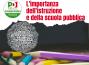 PILLOLE DI PROGRAMMA – #SCUOLA e #ISTRUZIONE