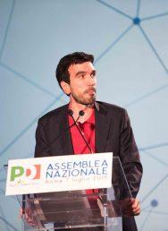 Martina: «Il governo ha fallito, l'Italia ora è più debole»