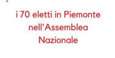 #primariePD – I nostri eletti in Assemblea Nazionale (risultati definitivi)
