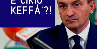 Furia, Ravetti, Canalis: Il silenzio assordante del Presidente Cirio