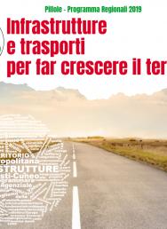 PILLOLE DI PROGRAMMA – #INFRASTRUTTURE e #TRASPORTI