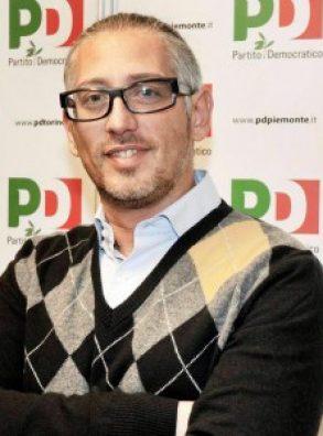 """19/02 Torino. Antonio Boccuzzi all'incontro """"Il Lavoro al centro. Jobs Act, lavoro autonomo, tutele. Le riforme del lavoro"""""""