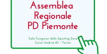 Sabato 26 gennaio 2019 – Assemblea Regionale