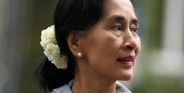 Solidarietà al popolo birmano, ristabilire la democrazia