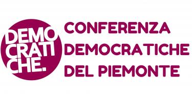 4/11 – Conferenza delle Democratiche del Piemonte