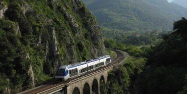 Ferrovia delle meraviglie: Più cooperazione alla prossima CIG di Maggio per il ripristino della Cuneo-Ventimiglia