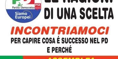 INCONTRO E DIBATTITO PUBBLICO CON PAOLO FURIA – OVADA, 11 OTTOBRE