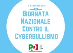 """Giornata nazionale contro il bullismo e il cyberbullismo, Furia: """"Puntiamo di più sull'educazione civica digitale"""""""