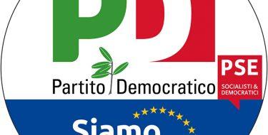 EUROPEE 2019 – Logo PD per le Elezioni europee 2019