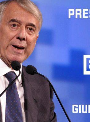 EUROPEE 2019: 24 aprile Presentazione candidati piemontesi con Giuliano Pisapia