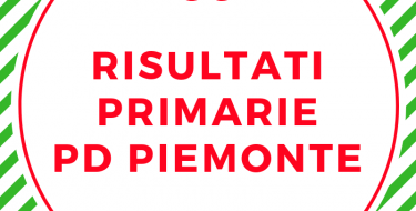 Primarie 16 dicembre 2018: risultati