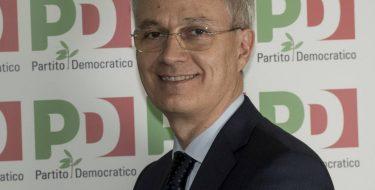 Intervista a Stefano Vaccari – Il Pd, i dirigenti e le Feste dell`Unità «Ritrovare la base e raccogliere idee»