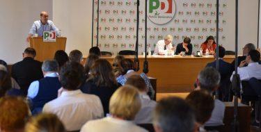 DIREZIONE NAZIONALE DEL 18 GIUGNO: IL NOSTRO PIANO PER L'ITALIA