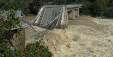 Alluvione in Piemonte. Furia e Miravalle: la Regione chieda lo stato di emergenza