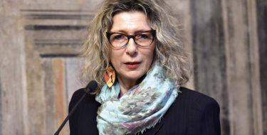 Solidarietà ad Anna Rossomando
