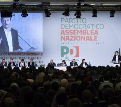 """Assemblea nazionale, Gariglio: """"Incomprensibile, ingiustificabile"""""""