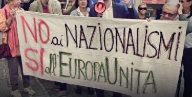 Benifei eletto Presidente del Gruppo Spinelli al Parlamento Europeo