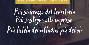 """ASSESTAMENTO DI BILANCIO – RAVETTI: """"LA MAGGIORANZA CIRIO/LEGHISTA GRAZIE AL PD LIMITA I SUOI ERRORI"""""""