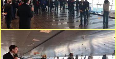 Rossomando su visita del Ministro Boccia: La presenza dello Stato a Torino e in Piemonte c'è