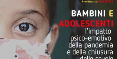 27/05 ore 21,00 – Pd Brandizzo – Bambini e adolescenti