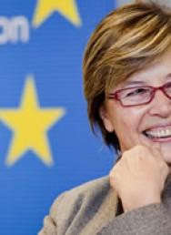 """Mercedes Bresso: """"Ho presentato alla Commissione europea un'interrogazione sullaTAV"""