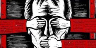 PAOLO FURIA SU CARTELLI DI PROTESTA RIMOSSI A TORINO