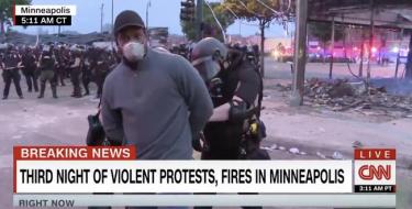 """Minneapolis dopo l'omicidio di George Floyd, Benifei: """"La patria di Martin Luther King non merita di tornare indietro di decenni"""""""