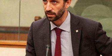 Valle in Consiglio Regionale: No a deleghe in bianco