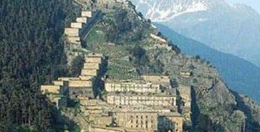 Approvato all'unanimità OdG su Fortificazioni Alpine del Piemonte