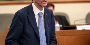 """Elezioni comunali, Gariglio: """"Rossa e Motta sono candidature importanti"""""""