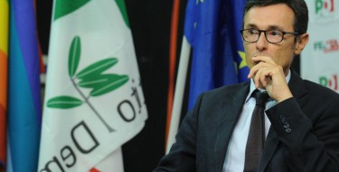 Intervista ad Andrea Giorgis (Pd): «Sulla giustizia intesa possibile, ma il M5S non faccia propaganda»