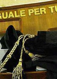 DDL PENALE. ROSSOMANDO (PD): CON RIFORMA ORLANDO SI VOLTA FINALMENTE PAGINA