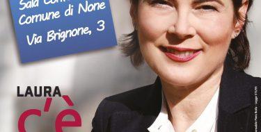 23/02 None. Presentazione candidatura di Laura Pompeo