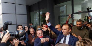 Stefano Lo Russo: Sindaco eletto di Torino