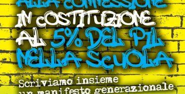 #PattoGiovani – Per un manifesto generazionale per l'Italia