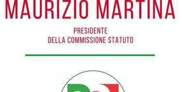 Maurizio Martina a Torino
