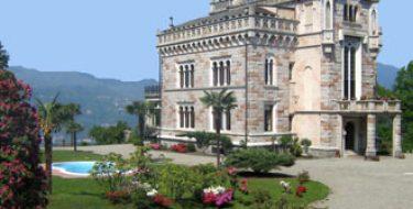Castello di Miasino: al via il bando regionale per la ristrutturazione del bene confiscato