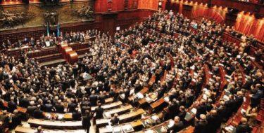 GOVERNO, BORIOLI: SFIDUCIA COSTRUTTIVA PER DARE STABILITÀ A ESECUTIVI