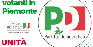 #primariepd UN'ONDA NUOVA. Nicola Zingaretti Segretario Pd